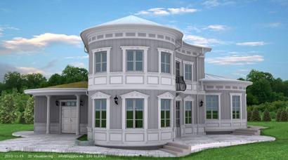 Fönster Villa Äntligen