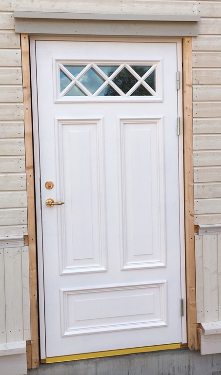 dörr exklusive