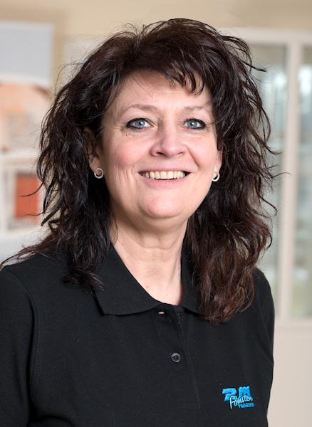 Mari Gustafsson